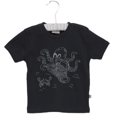 T-Shirt Octopus SS $9