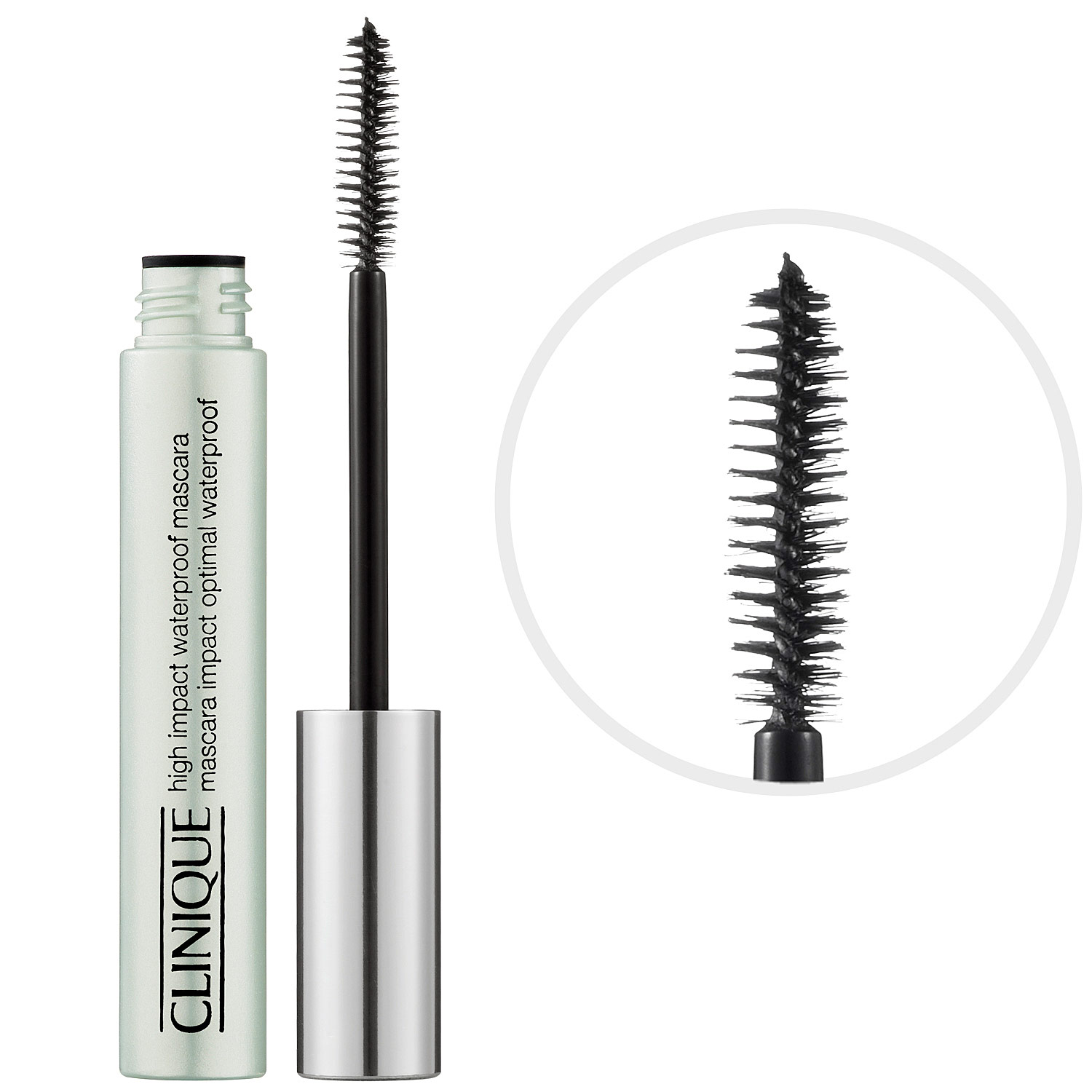 Clinique High Impact Waterproof Mascara Review - sparkleshinylove
