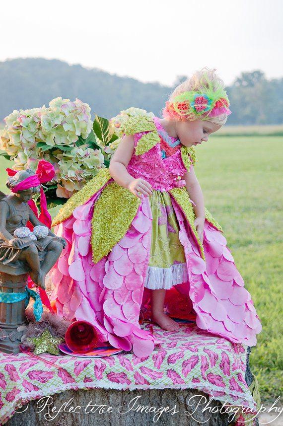 Fairy Overcoat Costume
