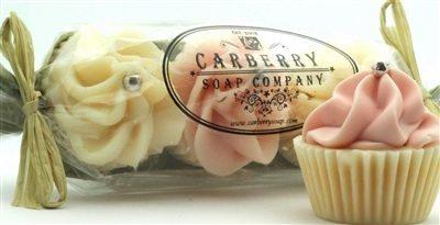 Carberry -soap-company