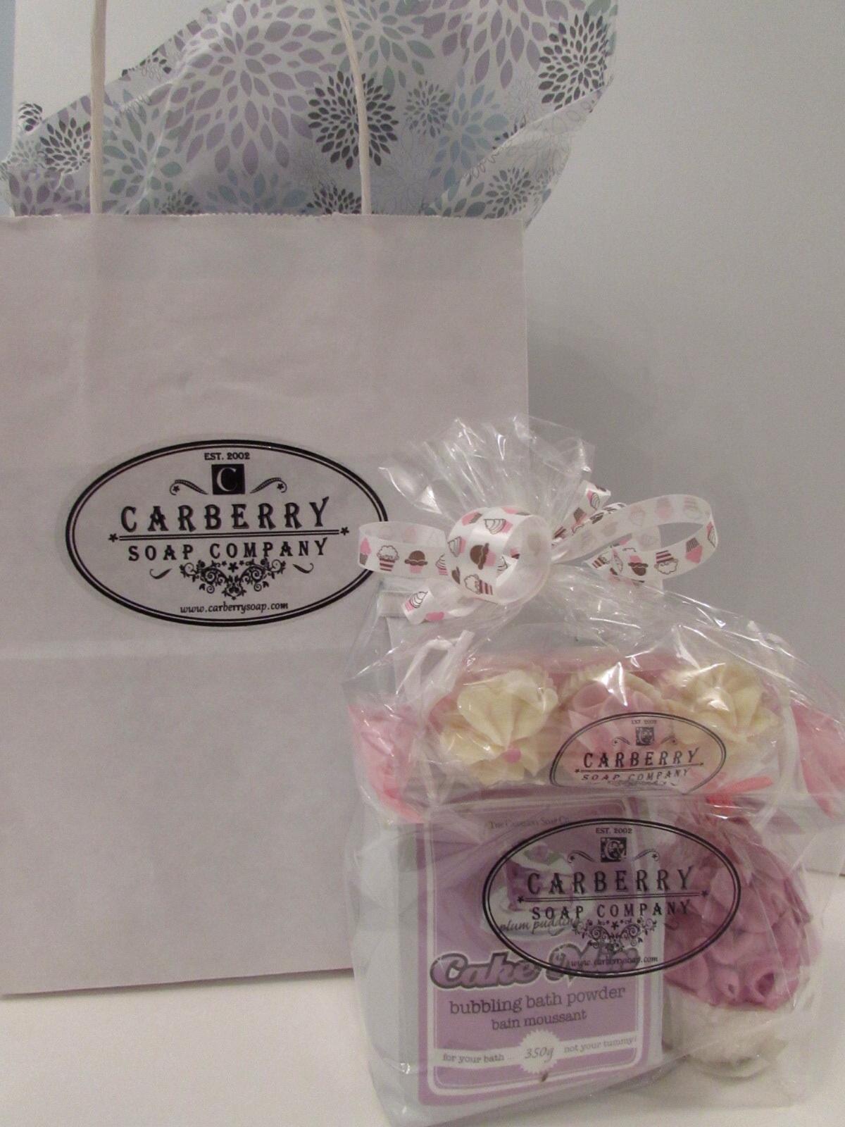 Carberry-soap-company