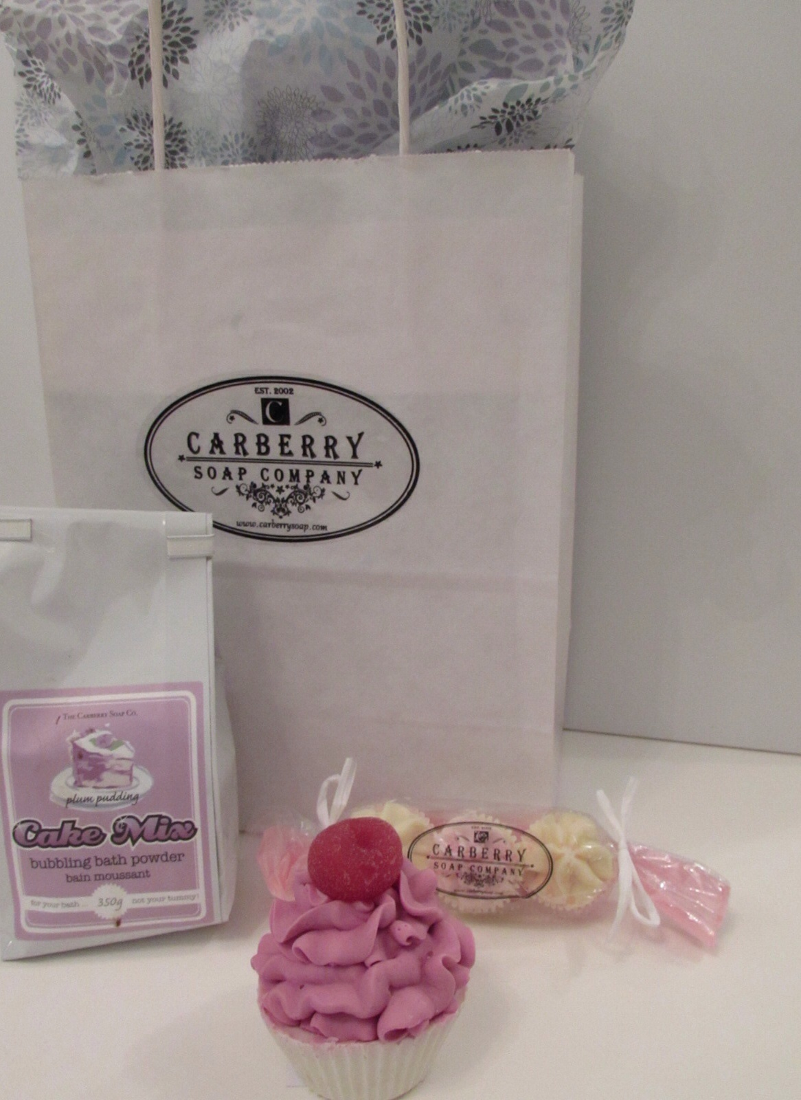 Carberry-soap-company