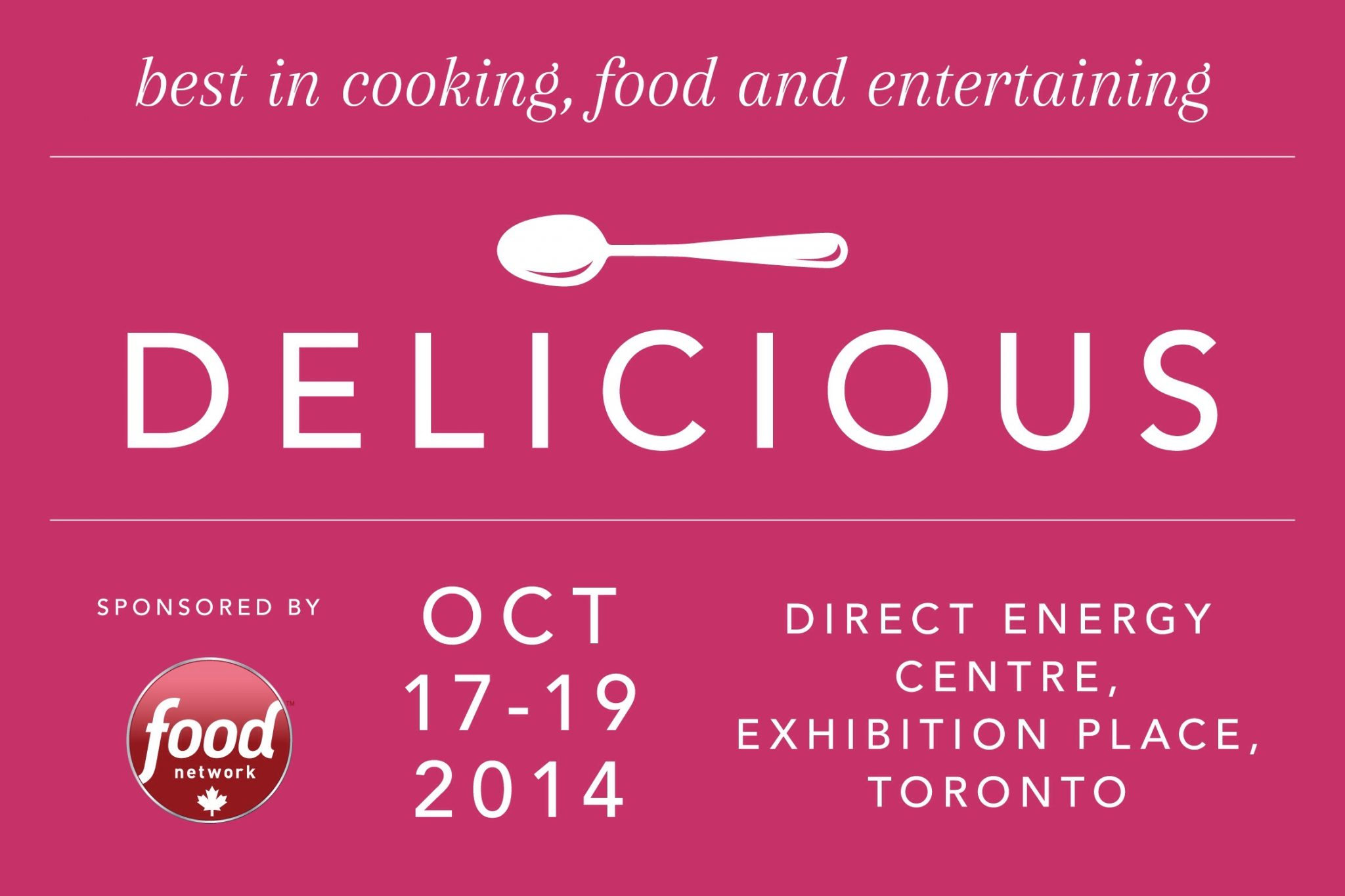 Delicious-Food-show