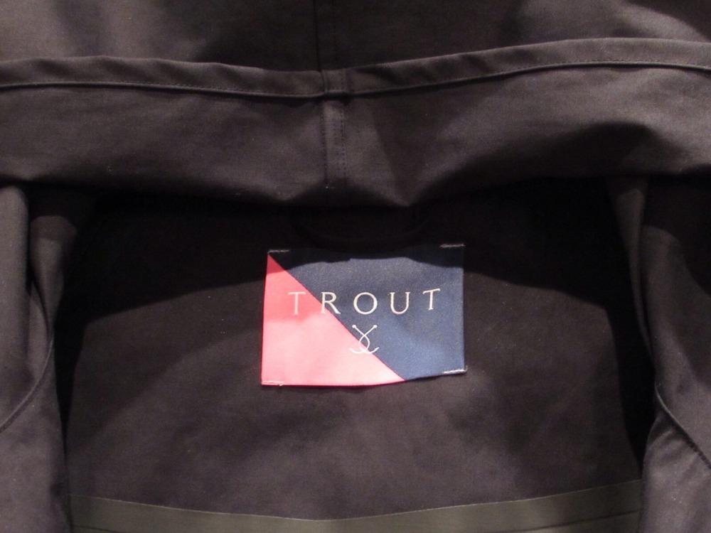 Trout-rainwear