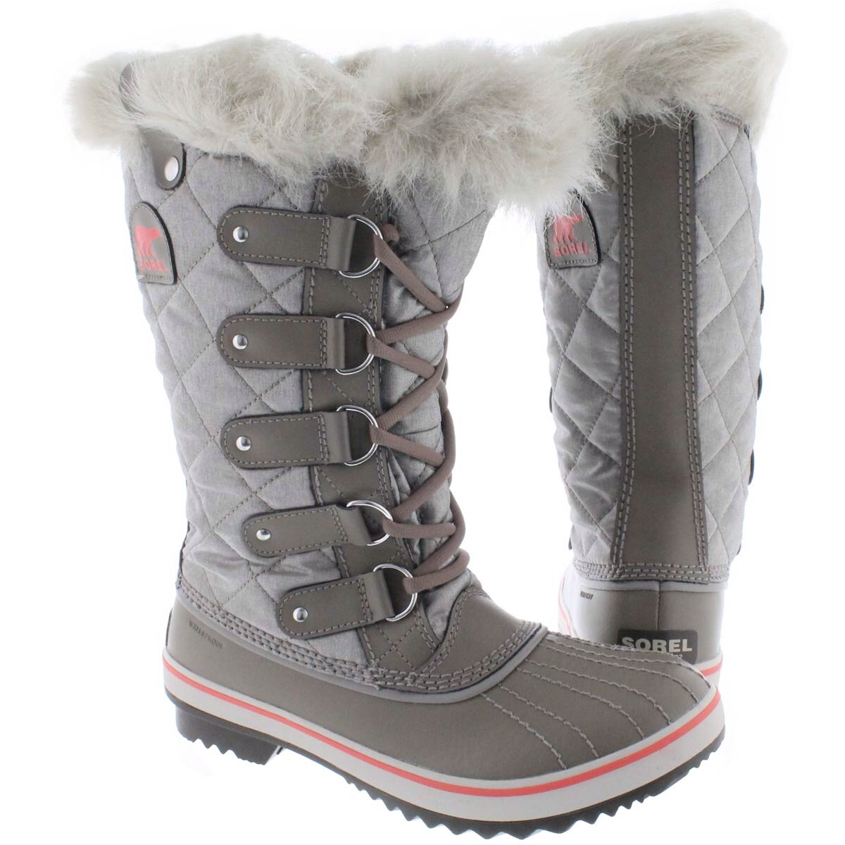 My Favourite Stylish Winter Boots for Winter | BlogHer