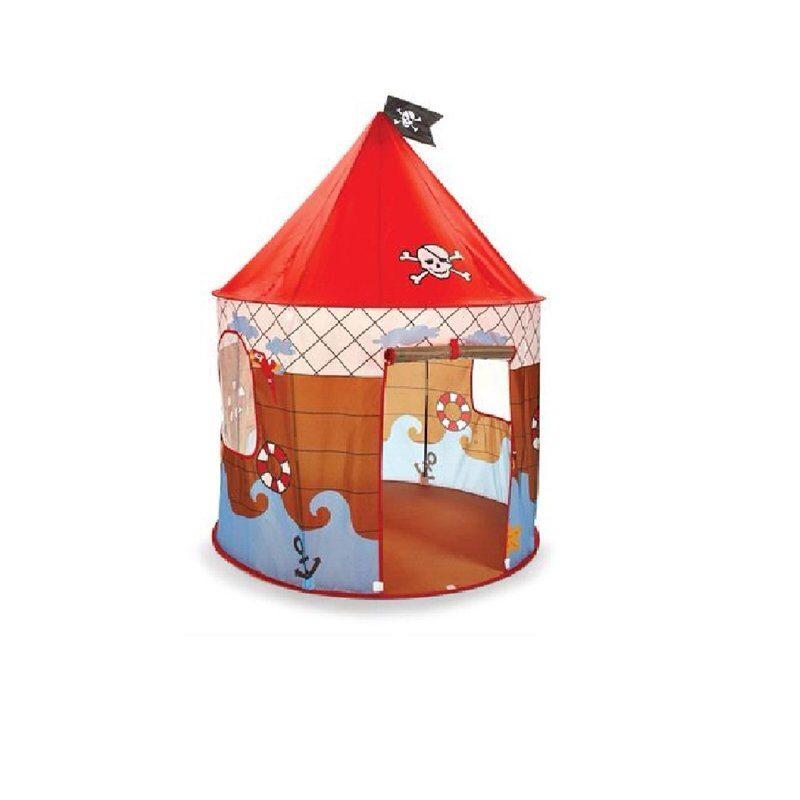 Kidoozie-pirate-den-playhouse