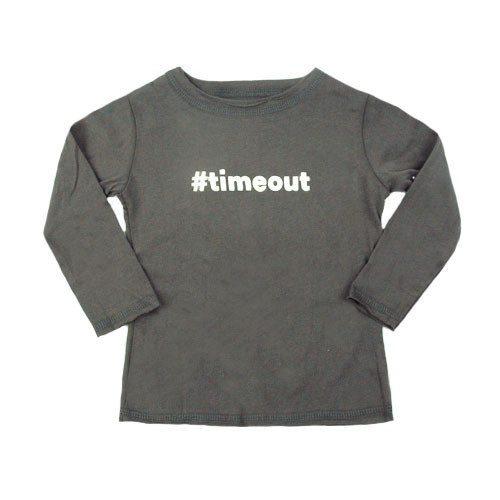 Mini-mioche-#timeout-long-sleeve-tee