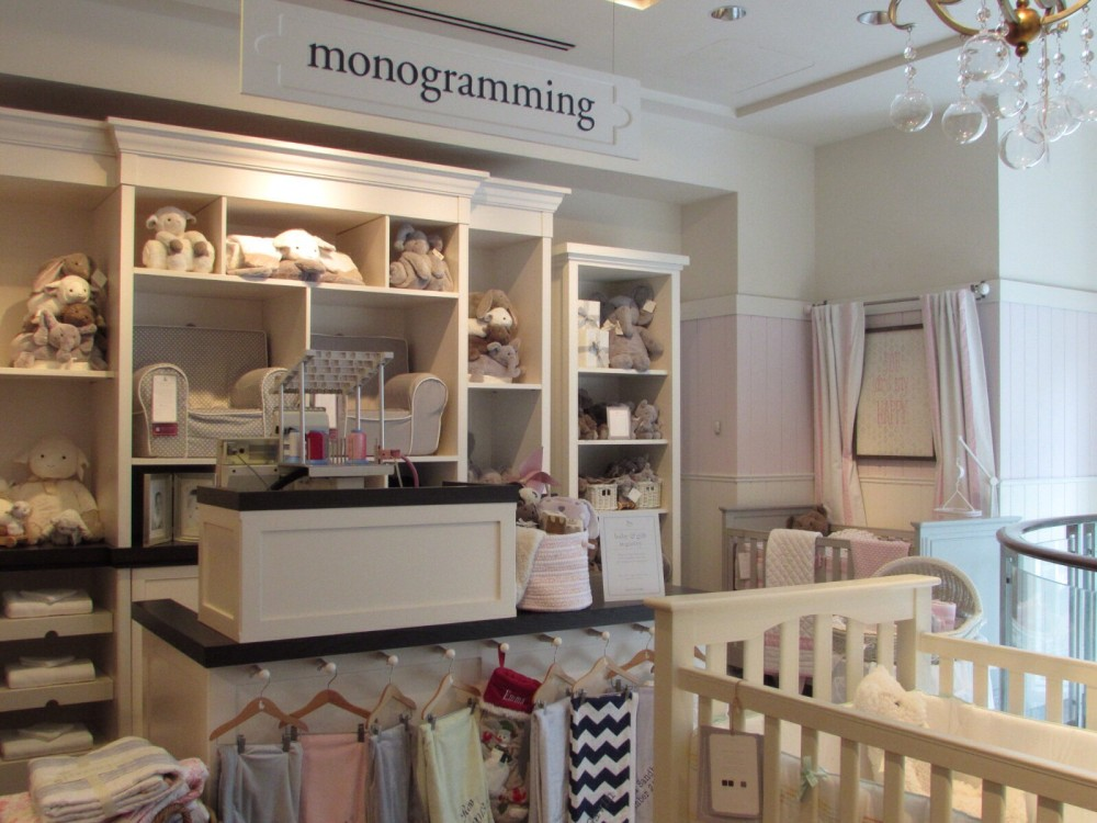 Williams Sonoma Pottery Barn And Pottery Barn Kids Tour