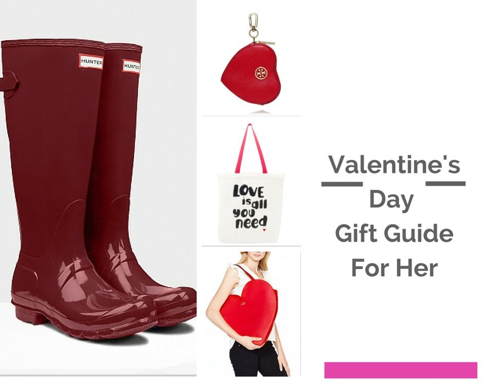 Samantha Brown Luggage Qvc: Valentine's Day Gift Guide For Her