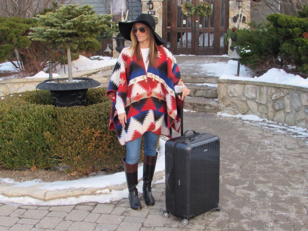 e3d2ca946 My Weekend with Rimowa Salsa Air Luggage - sparkleshinylove