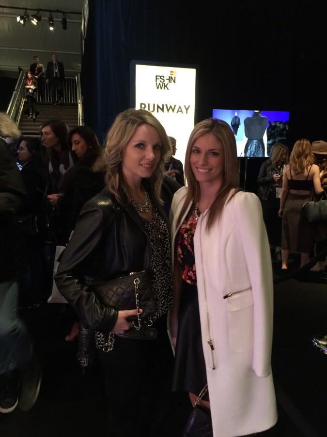 world mastercard fashion week Mandy furnis sparkleshinylove