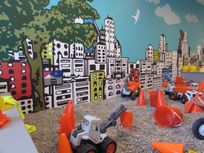 Children's Discovery Centre Toronto Review sparkleshinylove
