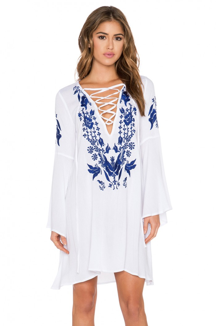 Peasant Dresses For Summer Sparkleshinylove