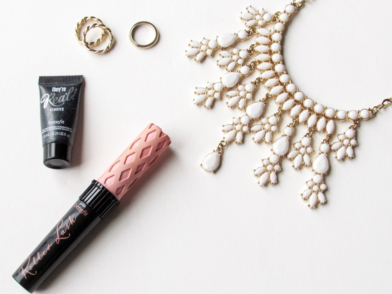 Benefit's Roller Lash Mascara Review sparkleshinylove.com