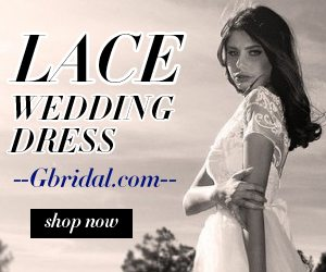 lace wedding dresses - gbridal (2)