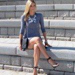 aritzia sunday best sweater dress