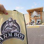 Farm boy Whitby review sparkleshinylove