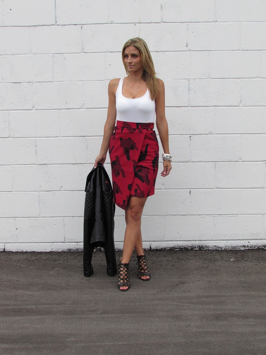 Pencil Skirts That Are Not Just For Work
