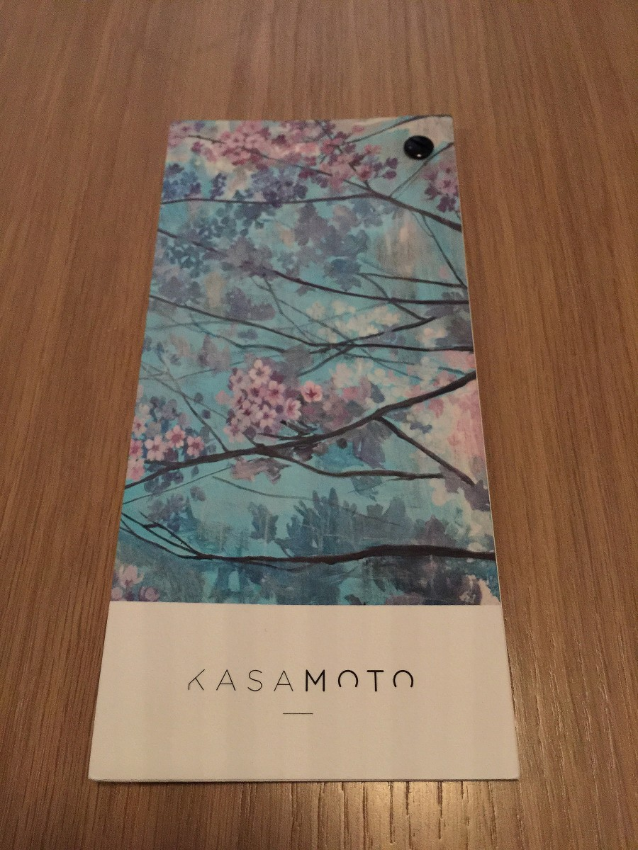 Kasa Moto Review