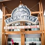Farm boy Whitby grand opening
