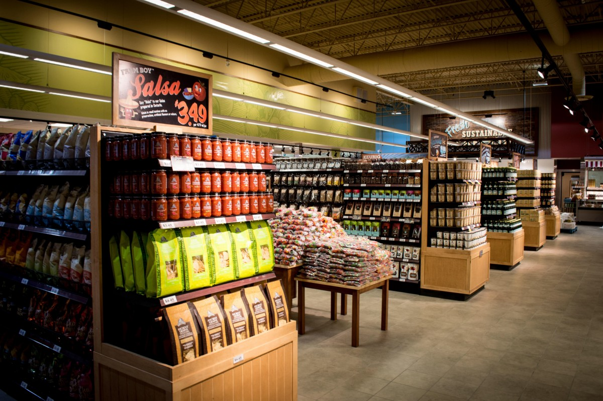Kitchener Grocery Store Open