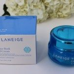 Review of Laneige Water Bank Gel Cream