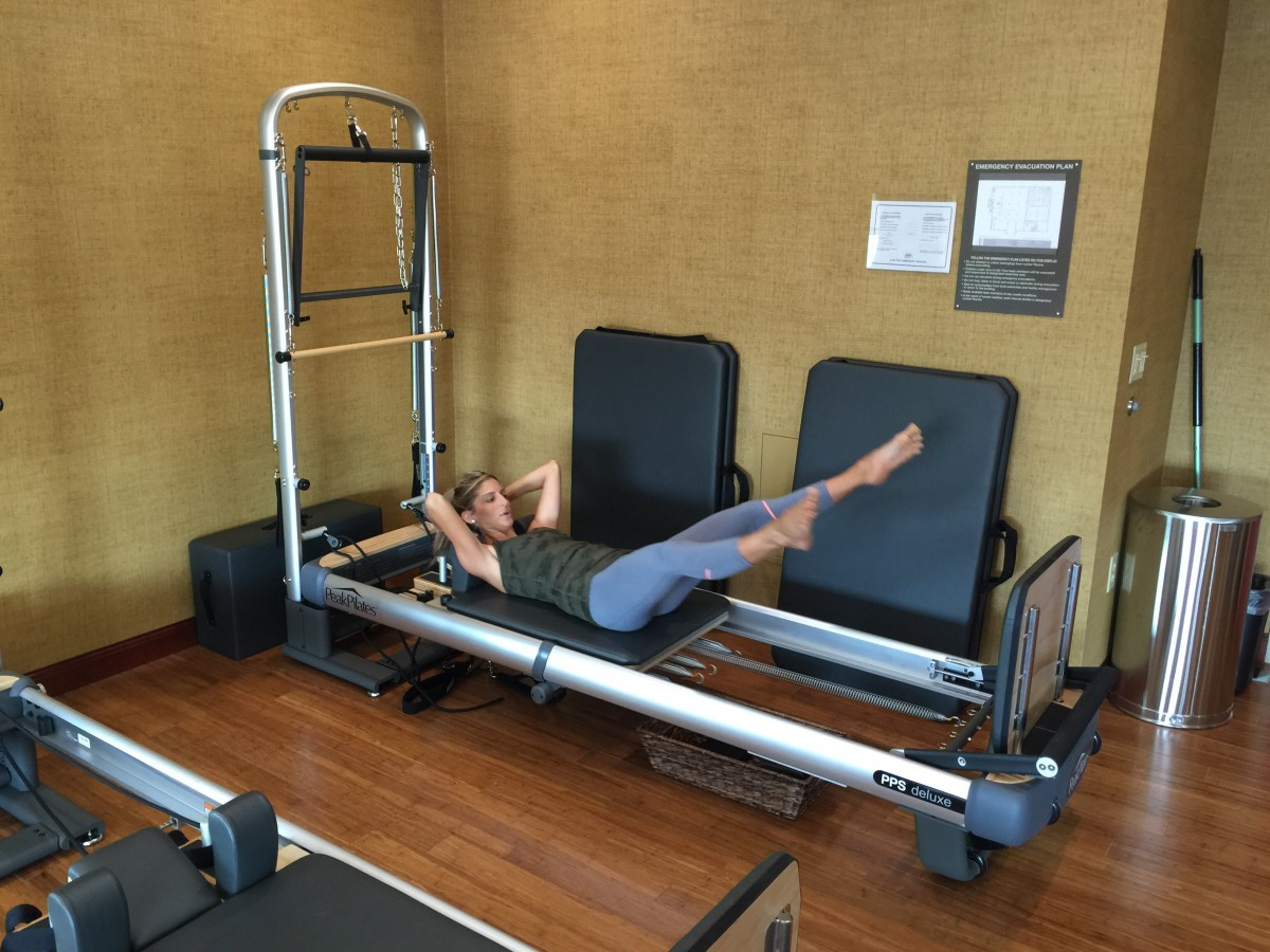 What the Heck is Pilates Reformer and Why Should You Try It?