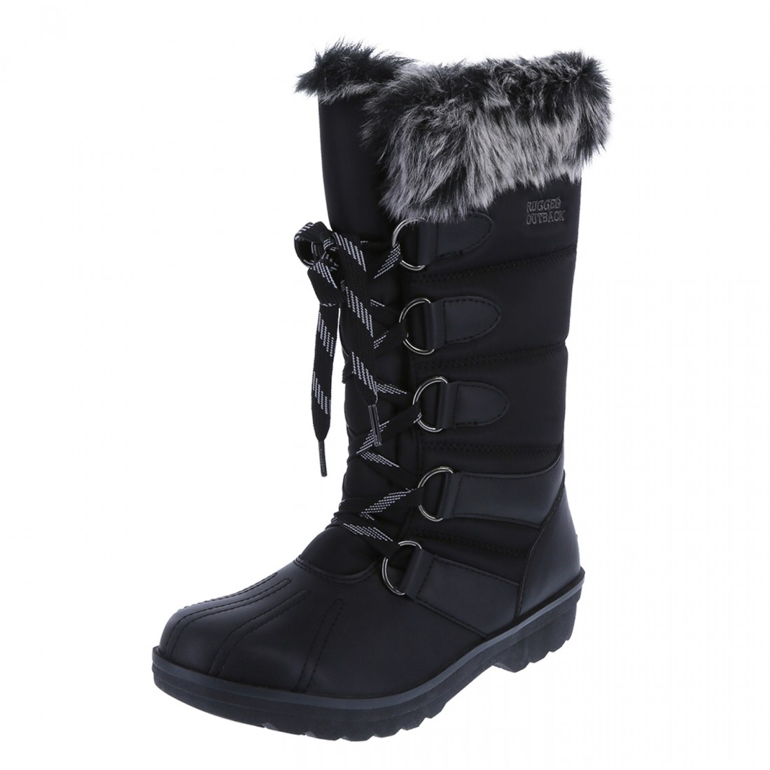 Getting Winter Ready + Roundup of Winter Boots From