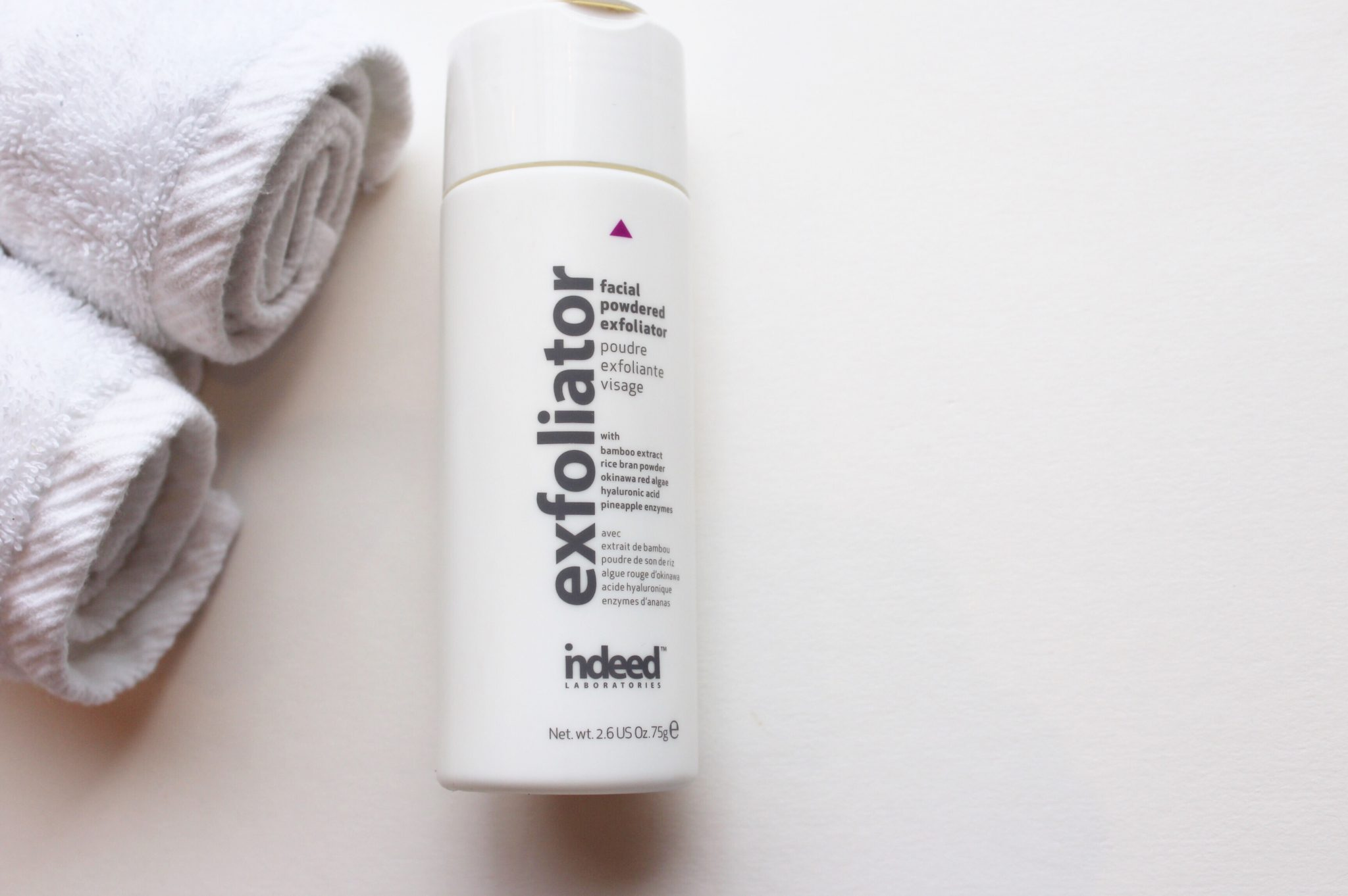 My Top 5 Skincare Products for Surviving Winter