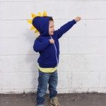 Toddler Streetstyle with Little & Mighty