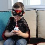 Getting Superhero Strong with Bio-Kidz