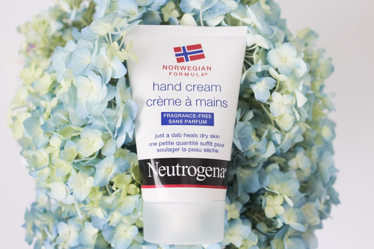 imageReview of Neutrogena's Norwegian Formula Hand Cream