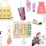 sparkleshinylove Mother's Day Gift Guide