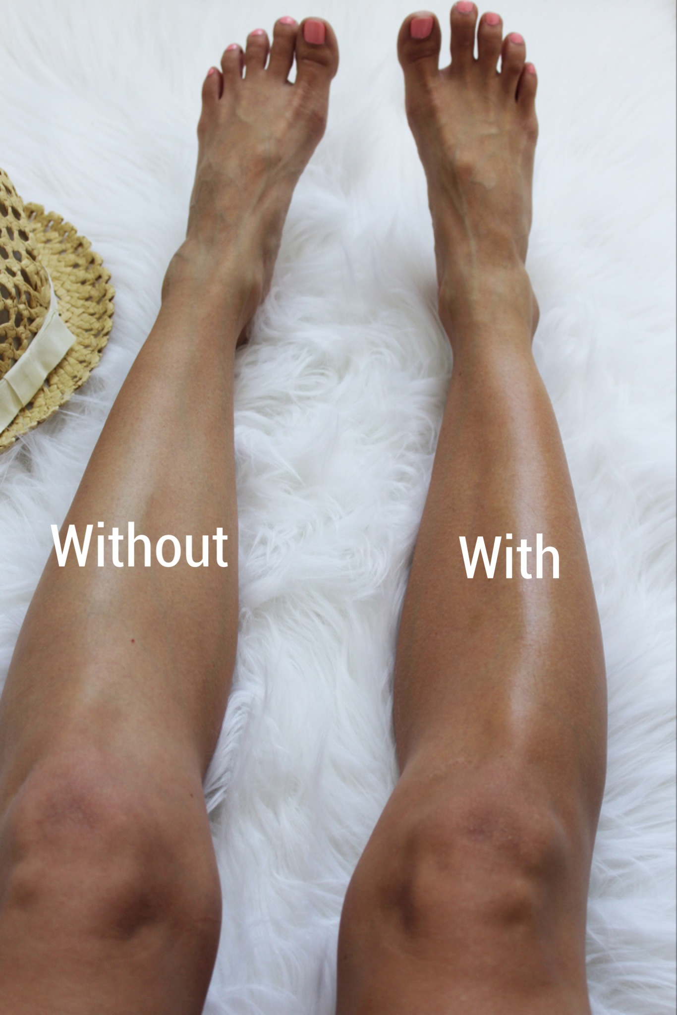 A Healthy Tan With Bioderma Photoderm Self-Tanner