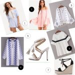Summer Favourites from SheIn