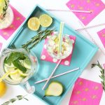 Keeping Hydrated This Summer with SodaStream Mocktails