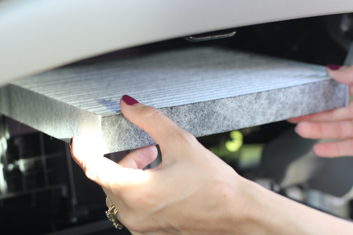 A Girls Guide to Car Maintenance