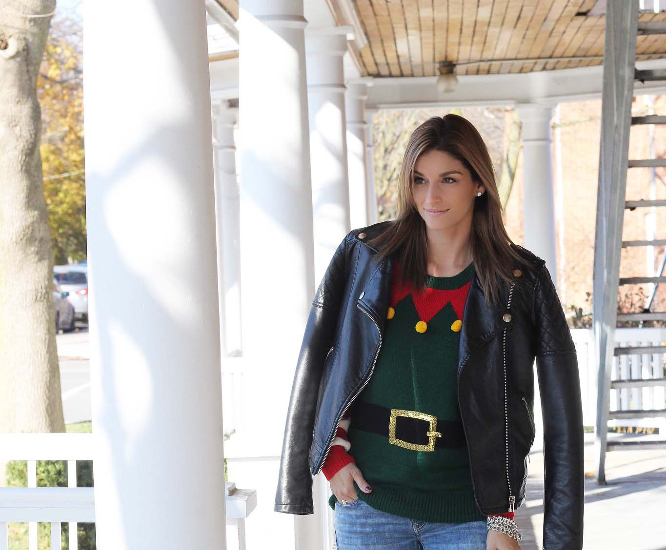 Funny Ugly Christmas Sweaters
