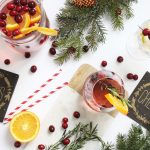 Holiday Recipes with SodaStream