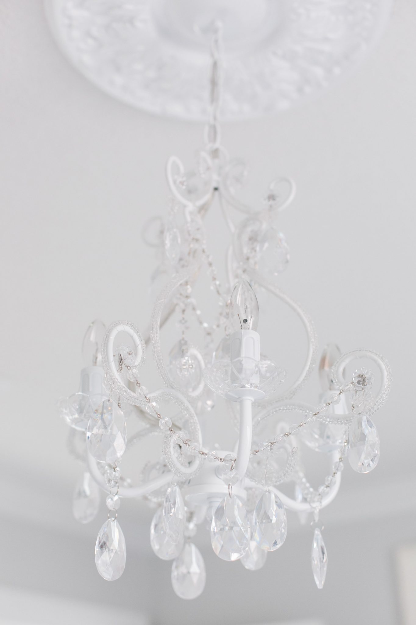 Caden Mini 4 Light Chandelier Wayfair
