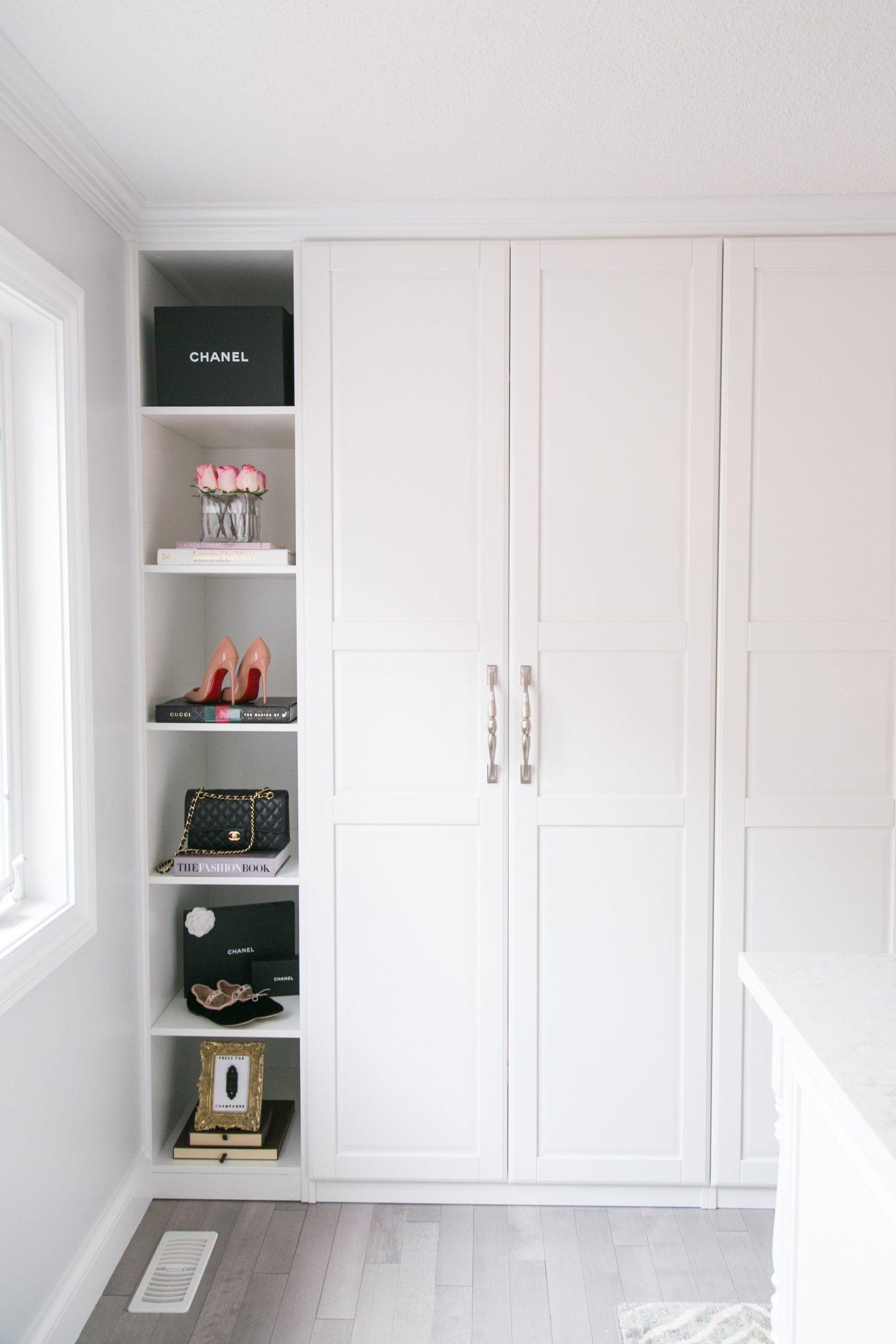 dream closet renovation sparkleshinylove