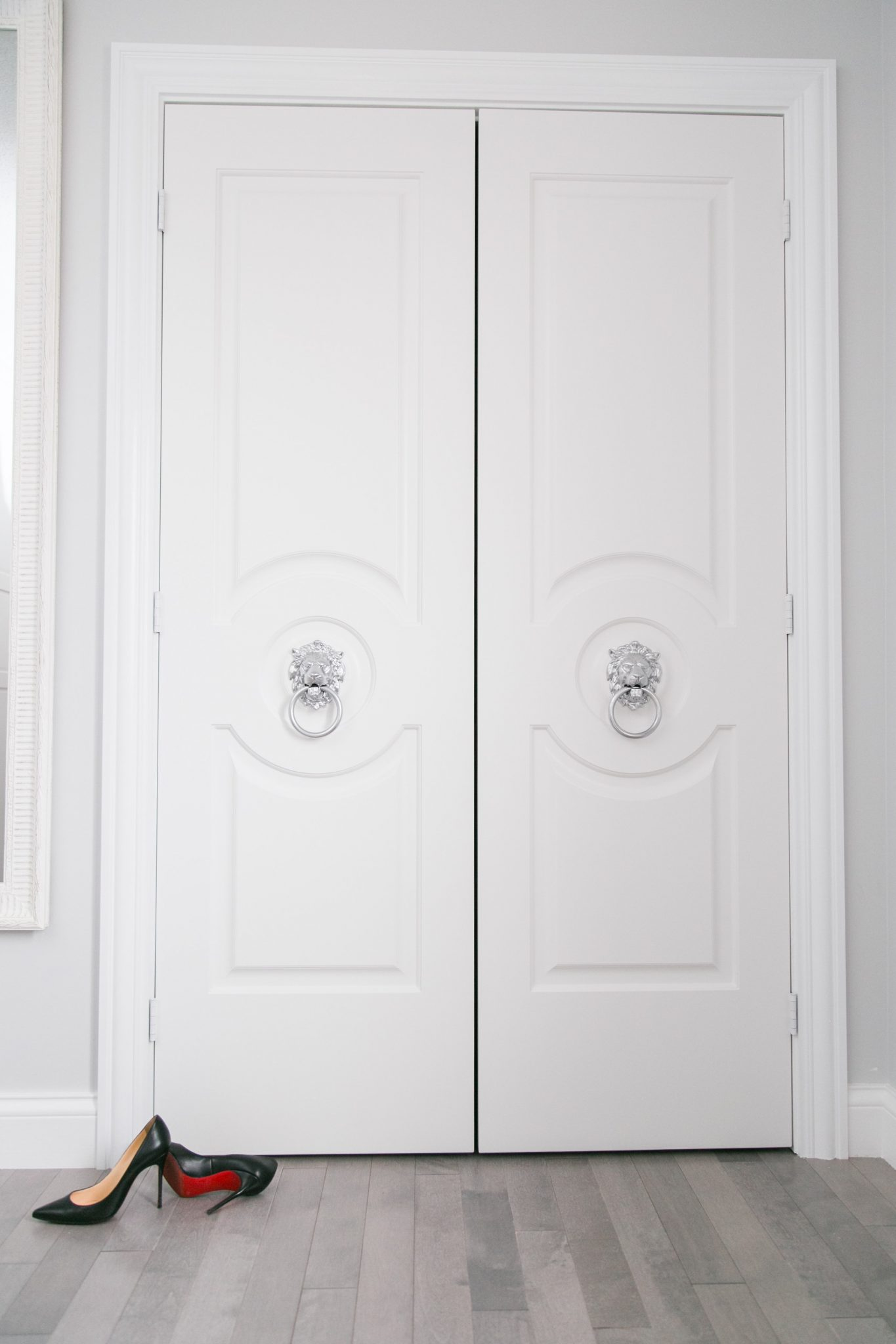 My Dream Walk In Closet Reveal Sparkleshinylove