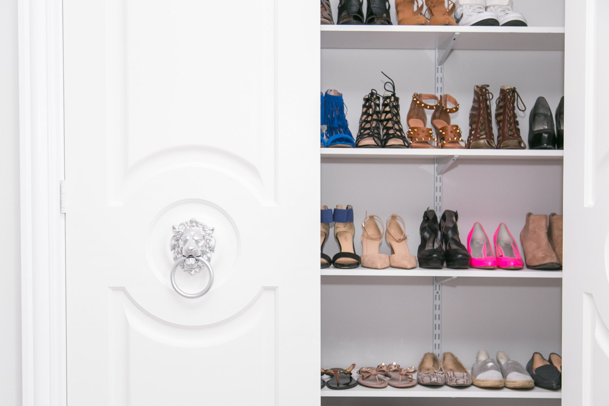 Dream Shoe Closet sparkleshinylove