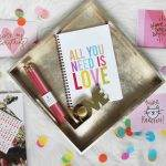 The Penny Paper Co. Valentines Day sparkleshinylove