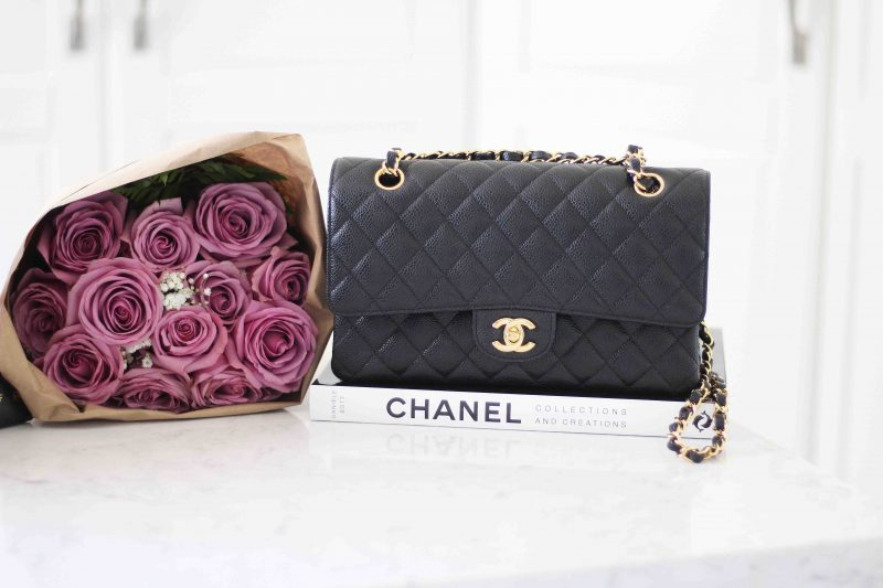60088d316 sparkleshinylove Comparing the Gucci GG Matelassé to the Chanel Classic  Flap Bag