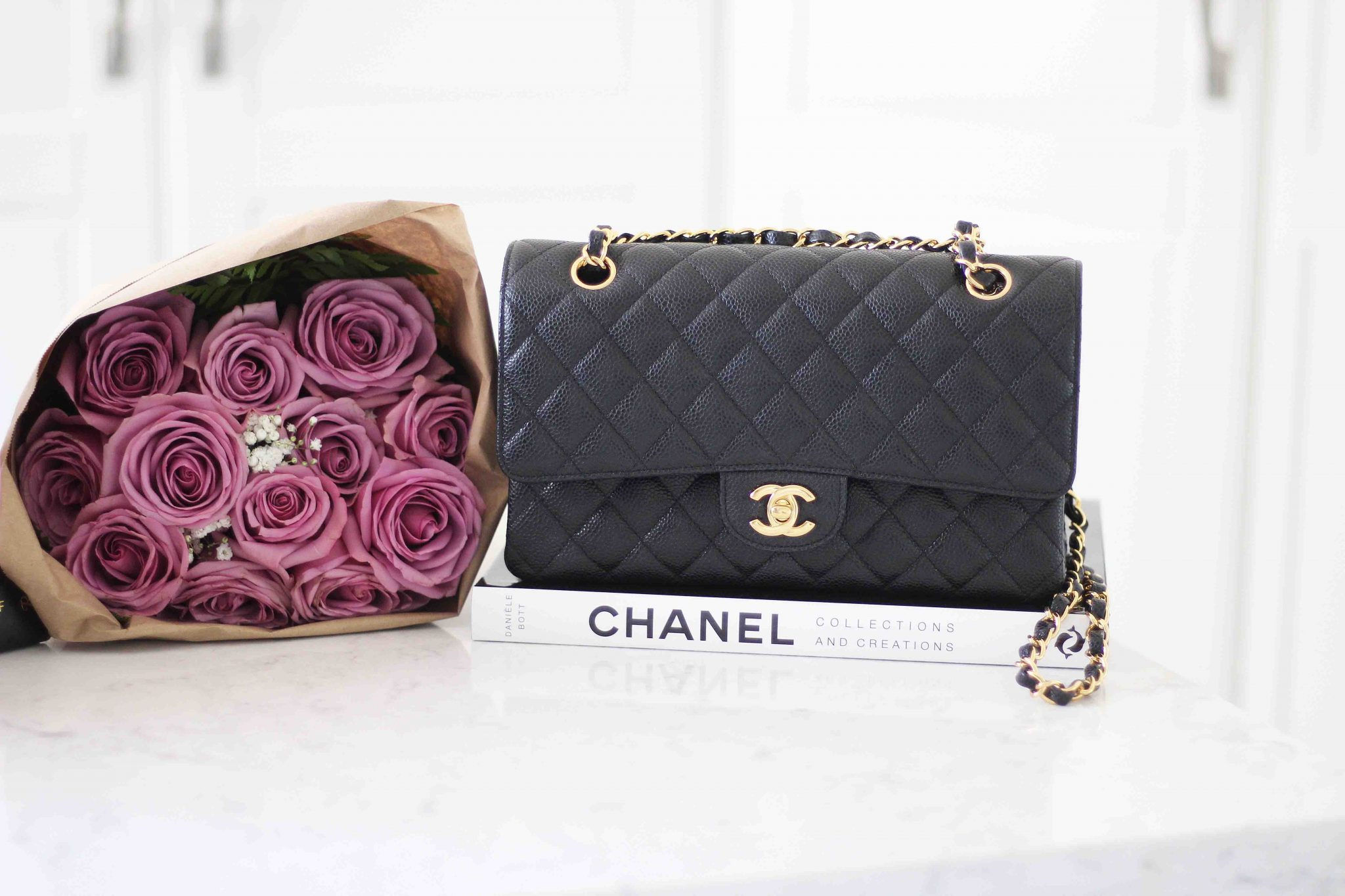 Comparing the Gucci GG Matelassé to the Chanel Classic Flap Bag ...