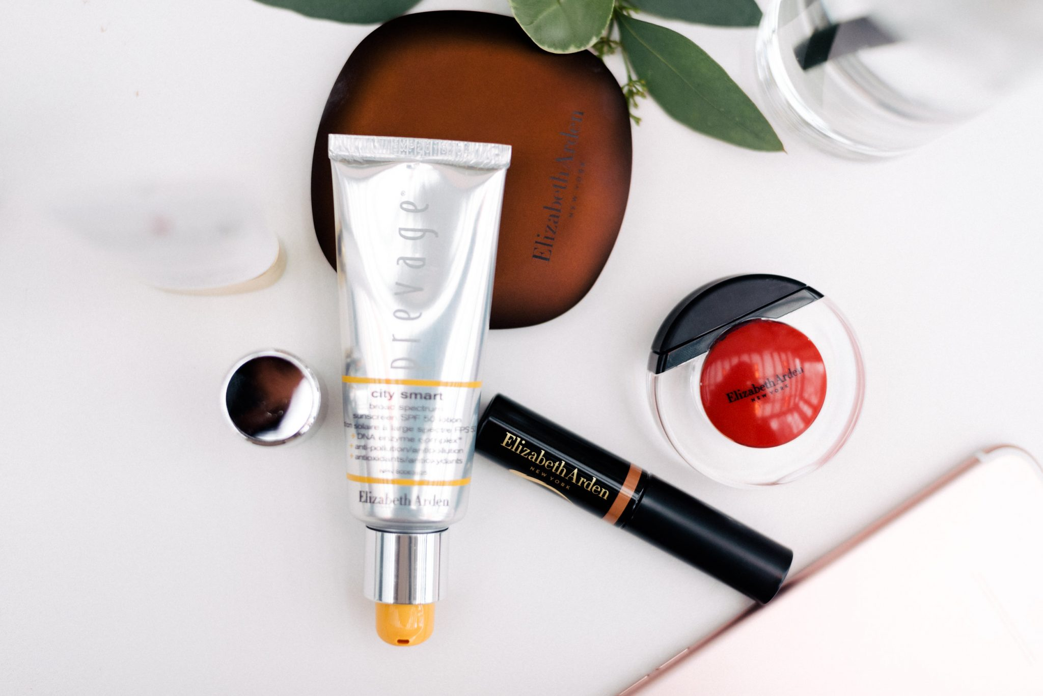 Elizabeth Arden Prevage Ultimate Girls Weekend