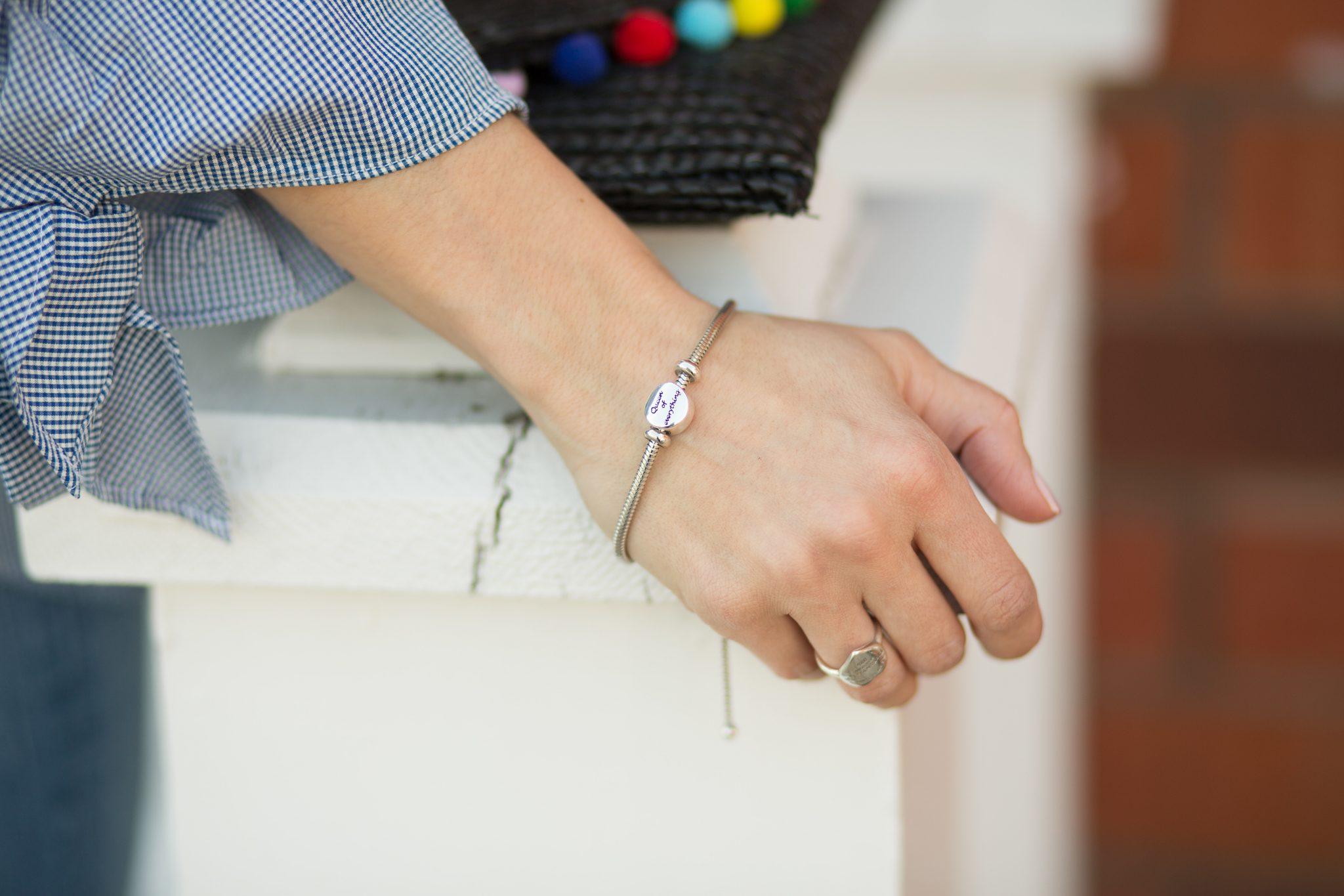 Persona bracelet sparkleshinylove