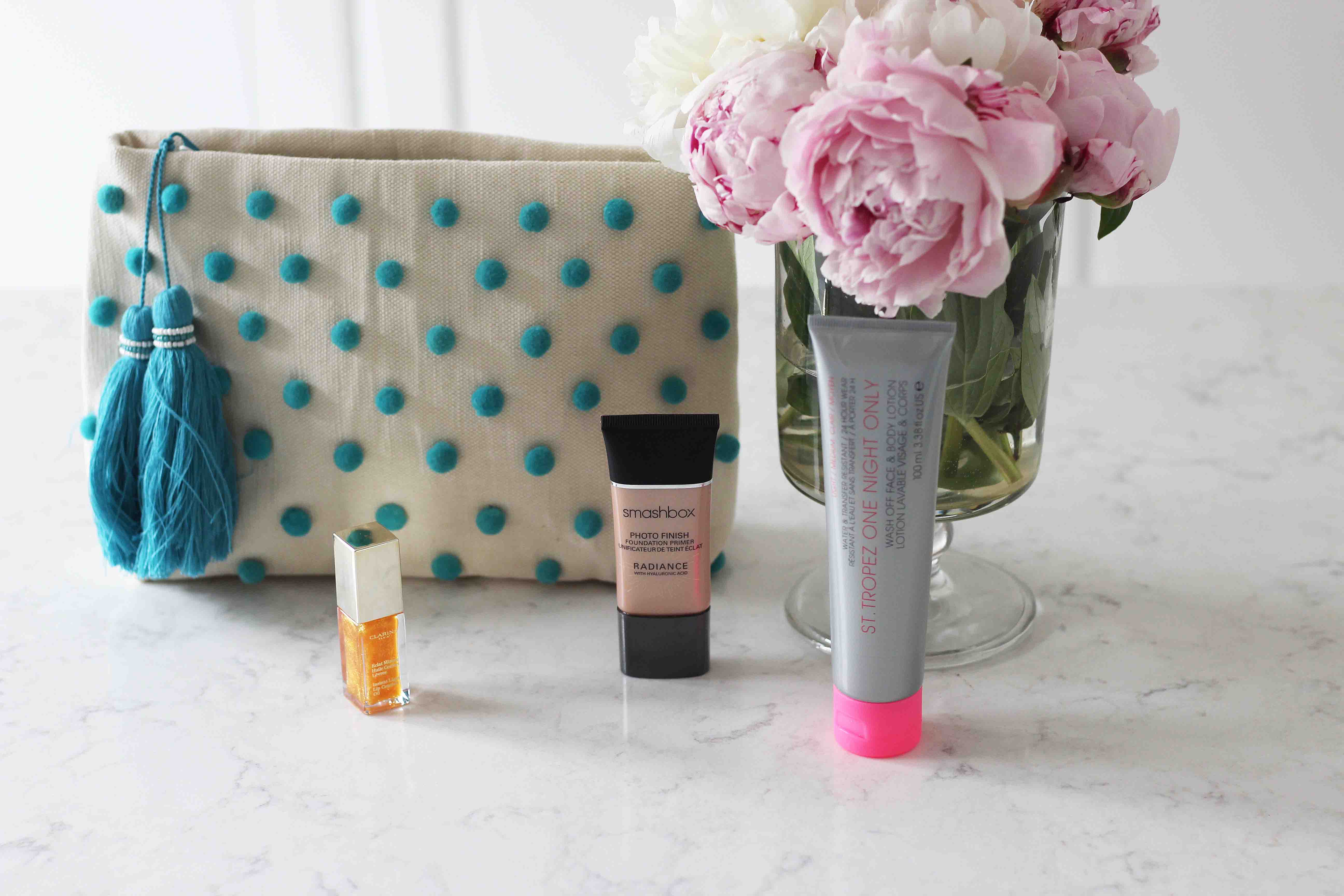 Summer Essentials to Get Glowing from Shoppers Drug Mart