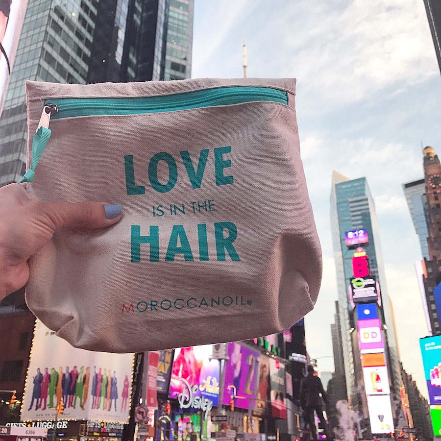 Moroccanoil Love Is in the Hair Hydration Set review